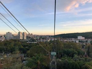 Jardim Zoológico in Lissabon
