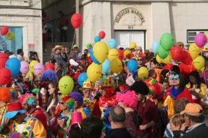 Karneval in Sesimbra - Portugal Forever